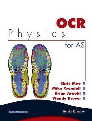 OCR Physics for AS Chris Mee