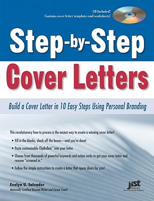 Step-By-Step Resumes 2nd Ed  by  Evelyn U. Salvador
