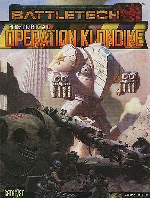 Historical Operation Klondike  by  Chris Hartford