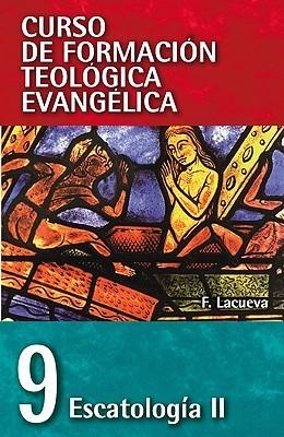 Escatologia II Francisco Lacueva