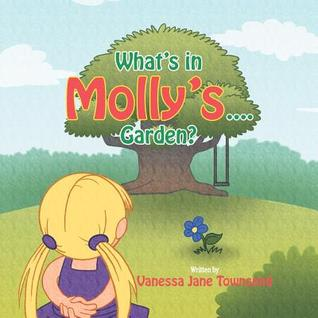 Whats in Mollys...Lunch Box? Vanessa Jane Townsend