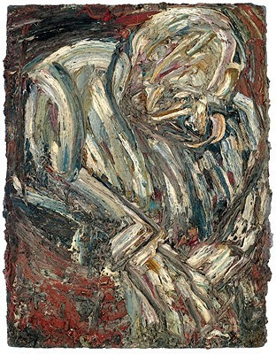Leon Kossoff: From the Early Years, 1957-1967  by  Leon Kossoff