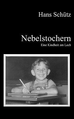 Nebelstochern - Eine Kindheit am Lech  by  Hans Schütz