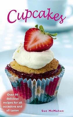 Cupcakes Sue McMahon