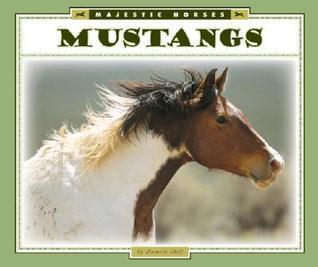 Mustangs  by  Pamela Dell
