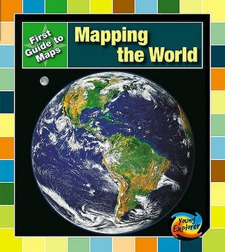 Mapping The World  by  Daniel Isaac Block