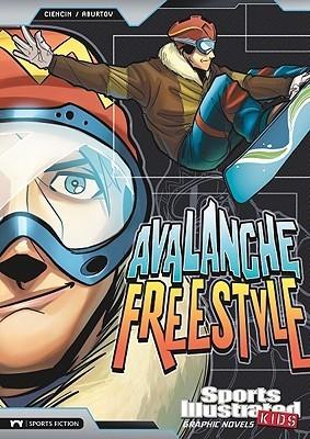 Avalanche Freestyle Scott  Ciencin