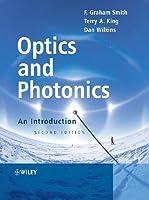 Optics and Photonics: An Introduction Francis Graham-Smith