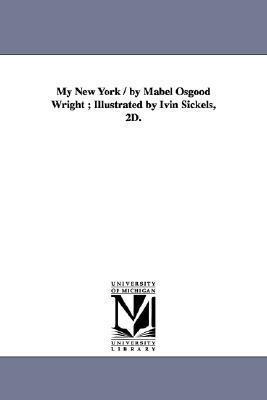 My New York Mabel Osgood Wright