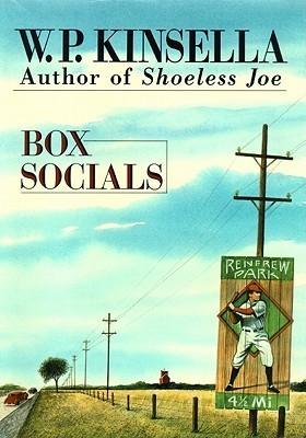 Box Socials W.P. Kinsella