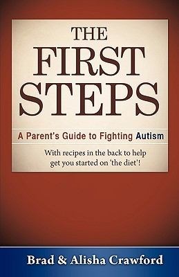 The First Steps  by  Brad Crawford