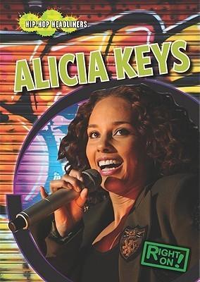 Alicia Keys  by  Molly Shea