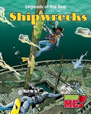 Shipwrecks Adrian Vigliano