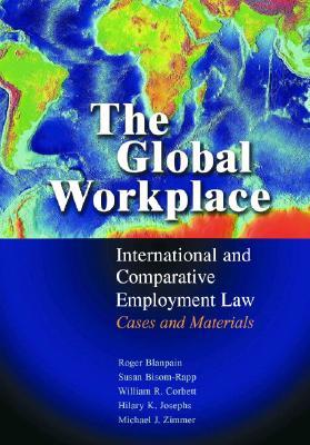 European Framework Agreements and Telework: Law and Practice, a European and Comparative Study  by  Roger Blanpain