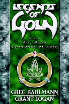 Legends of Goln Grant Logan