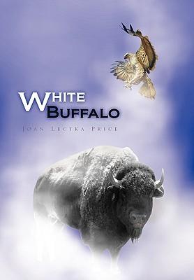 White Buffalo  by  Joan Lectka Price