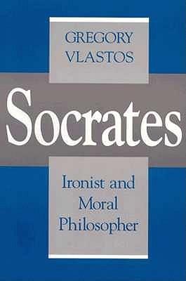 Socratic Studies Gregory Vlastos