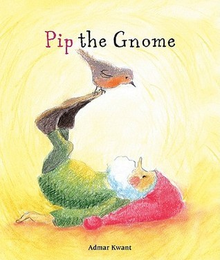 Pip the Gnome Admar Kwant