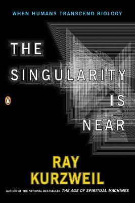 Serons Nous Immortels?: Oméga 3, Nanotechnologies, Clonage ..  by  Ray Kurzweil