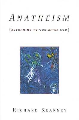 God Who May Be, The: A Hermeneutics of Religion. Indiana Series in the Philosophy of Religion.  by  Richard Kearney