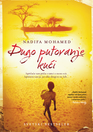 Dugo Putovanje Kući  by  Nadifa Mohamed