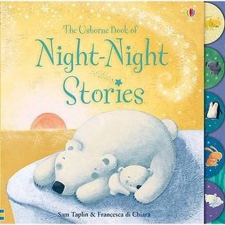 Night-Night Stories  by  Sam Taplin