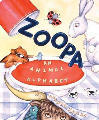 Zoopa: An Animal Alphabet Gianna Marino