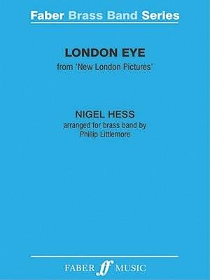 London Eye: Score & Parts Nigel Hess