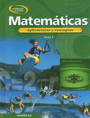 Matematicas: Aplicaciones y Conceptos, Curso 3 Rhonda J. Molix-Bailey