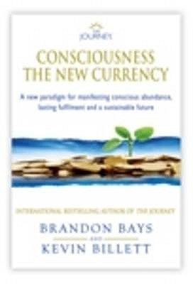The Journey   Consciousness The New Currency: A New Paradigm For Manifesting Conscious Abundance, Lasting Fulfilment And A Sustainable Future  by  Brandon Bays