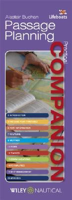 Passage Planning: Practical Companion  by  Alastair Buchan