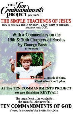 Commentary on the Ten Commandments  by  George Kelley