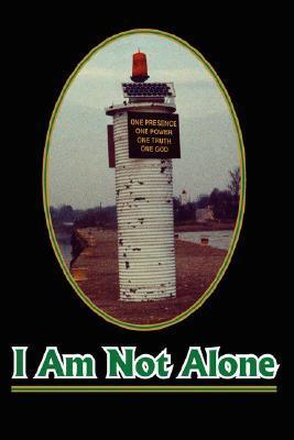I Am Not Alone  by  Rg Deline