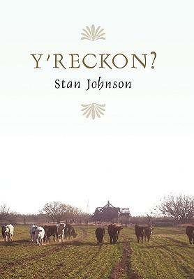 YReckon? Stan Johnson
