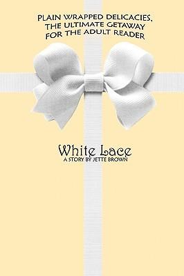 White Lace Jette Brown