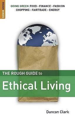 Ethical Living Duncan Clark