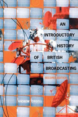 Radio Andrew Crisell