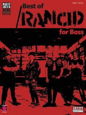 Best of Rancid for Bass Steve Gorenberg