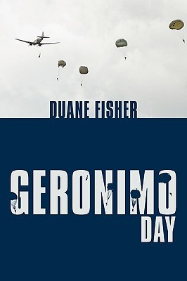 Geronimo Day  by  Duane Fisher