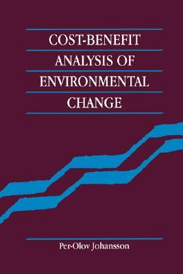 The Economic Theory And Measurement Of Environmental Benefits  by  Per-Olov Johansson