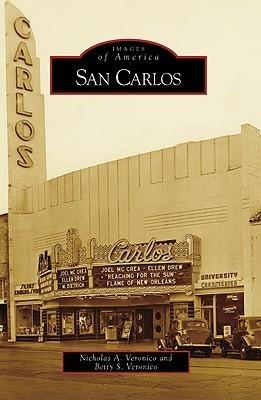 San Carlos  by  Nicholas A. Veronico