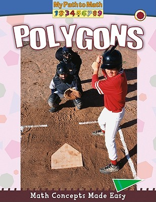 Polygons, Vol. 30  by  Marina Cohen