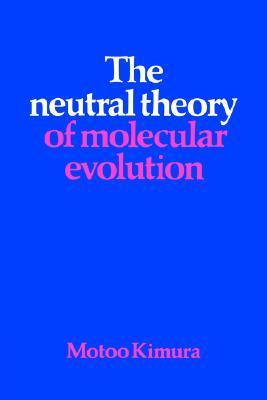 New Aspects of the Genetics of Molecular Evolution Motoo Kimura