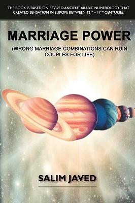 Marriage Power: Salim Javed