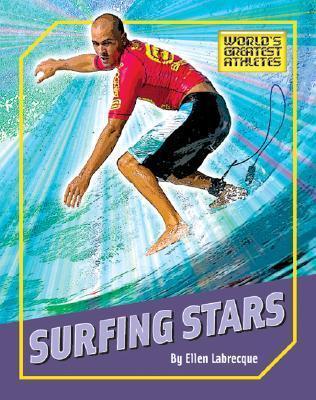 Surfing Stars Ellen Labrecque