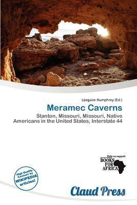 Meramec Caverns L. Egaire Humphrey
