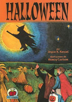 Halloween (Yo Solo Festividades/on My Own Holidays) Joyce K. Kessel