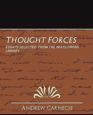Thought Forces Mulford Prentice Mulford