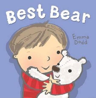 Best Bear Emma Dodd