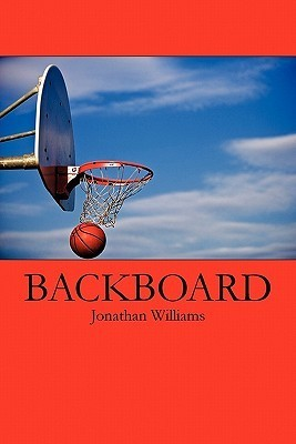 Backboard Jonathan Williams